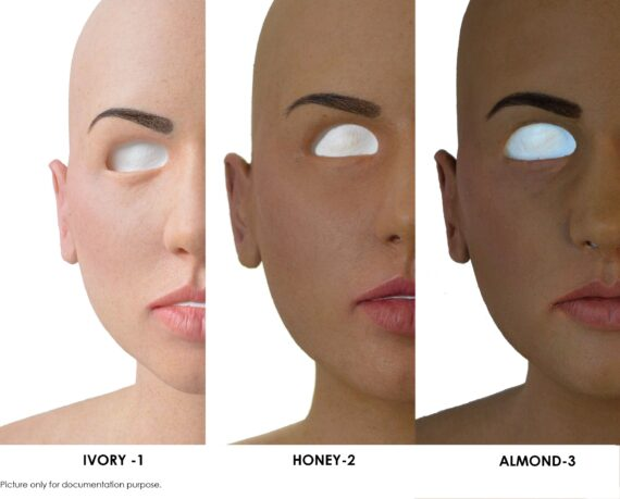 Skin tone reference