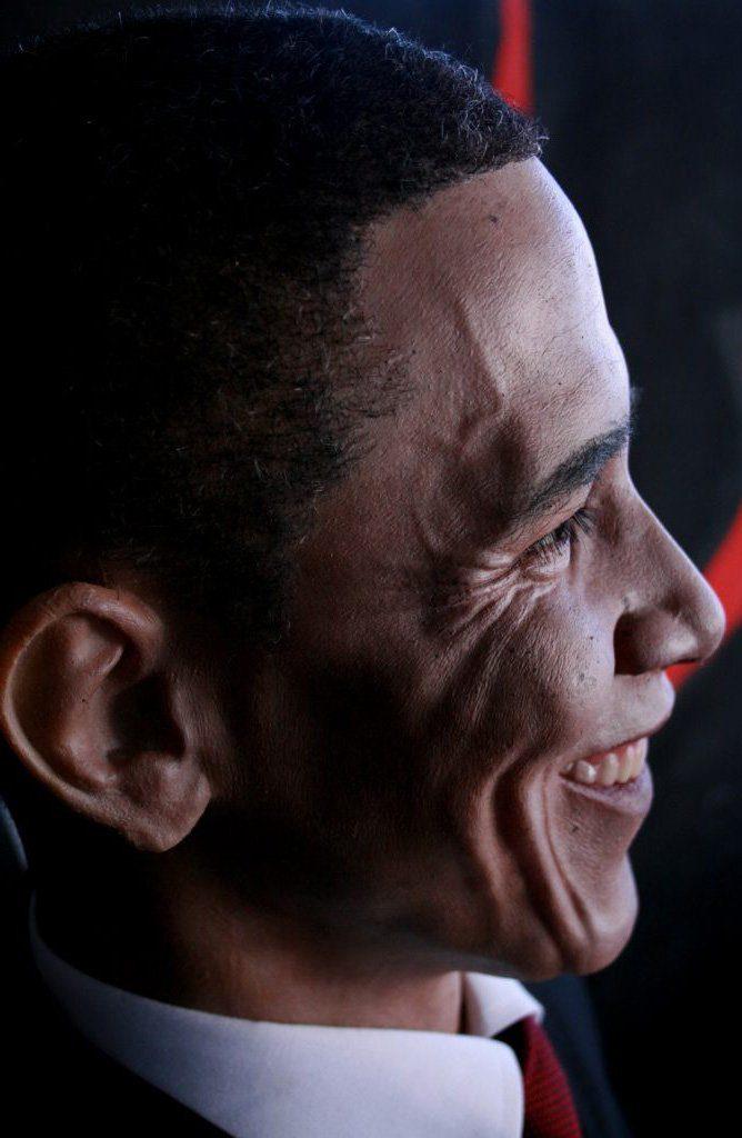 home Obama