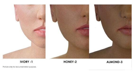 Skin Tone-Examples